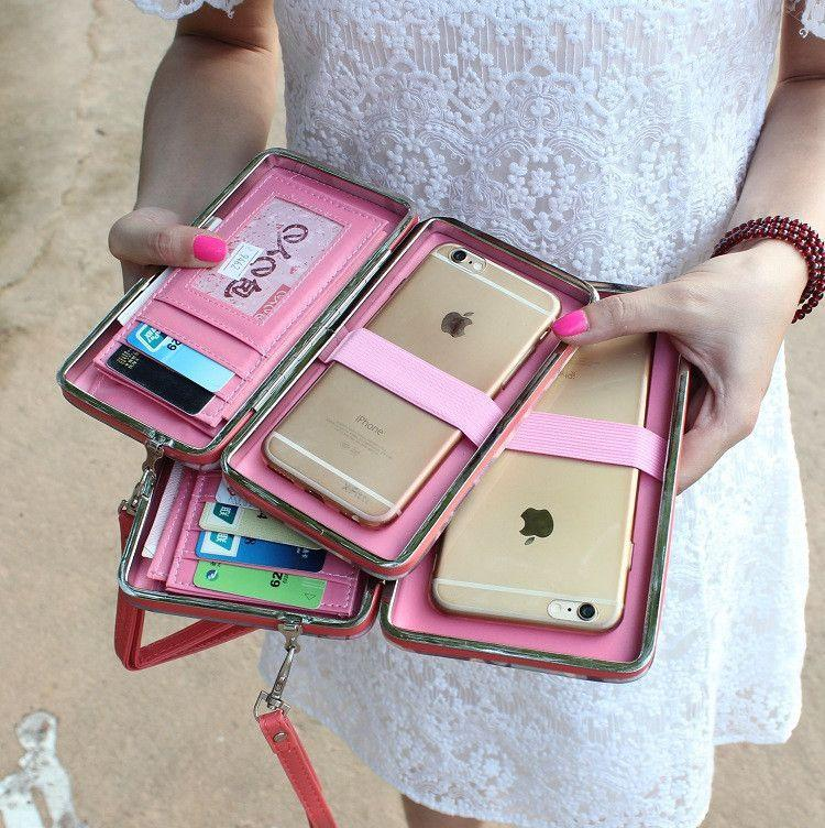 40 Trendy Womens Phone Wallet For 2018