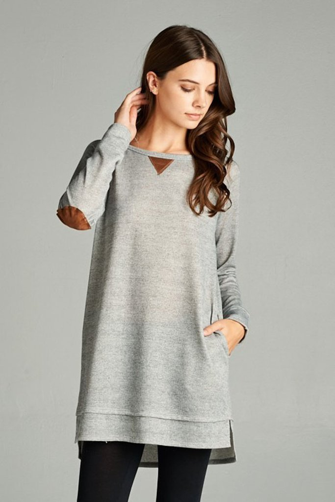 30 Designer Tunic Tops for Women for Perfect Clothing