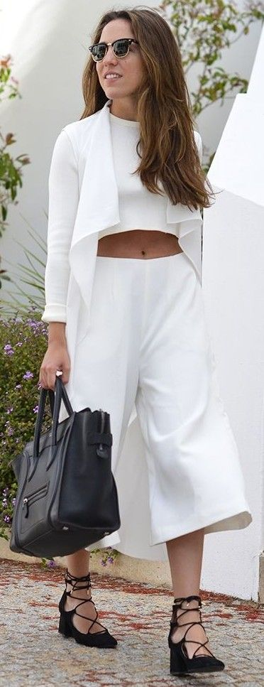 d522129935 50 Stylish Summer Outfit Ideas 2018
