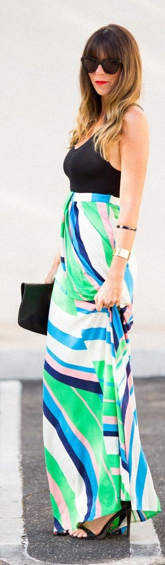 40 Of The Best Summer Outfits To Copy Right Now