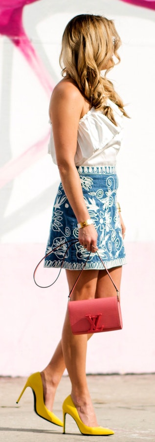 c6feb1046c3d Fashion Outfits  75 Beautiful Summer Outfits To Inspire You