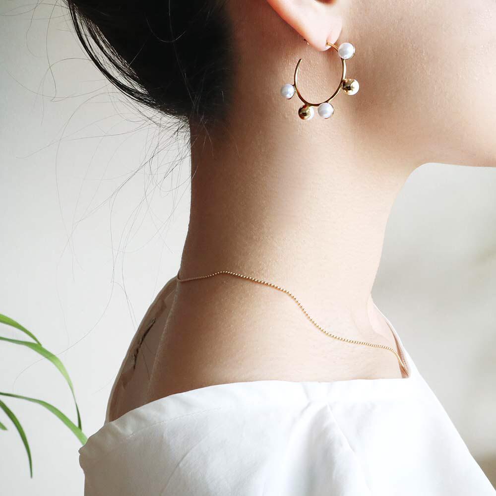 Hoop Earrings - 50 Cute Hoop Earrings Ideas for Women