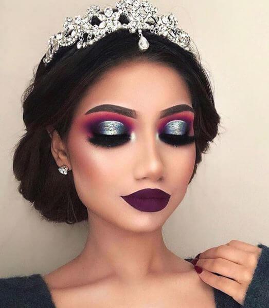 Brown Eye Makeup 30 Best Makeup Colors For Brown Eyes