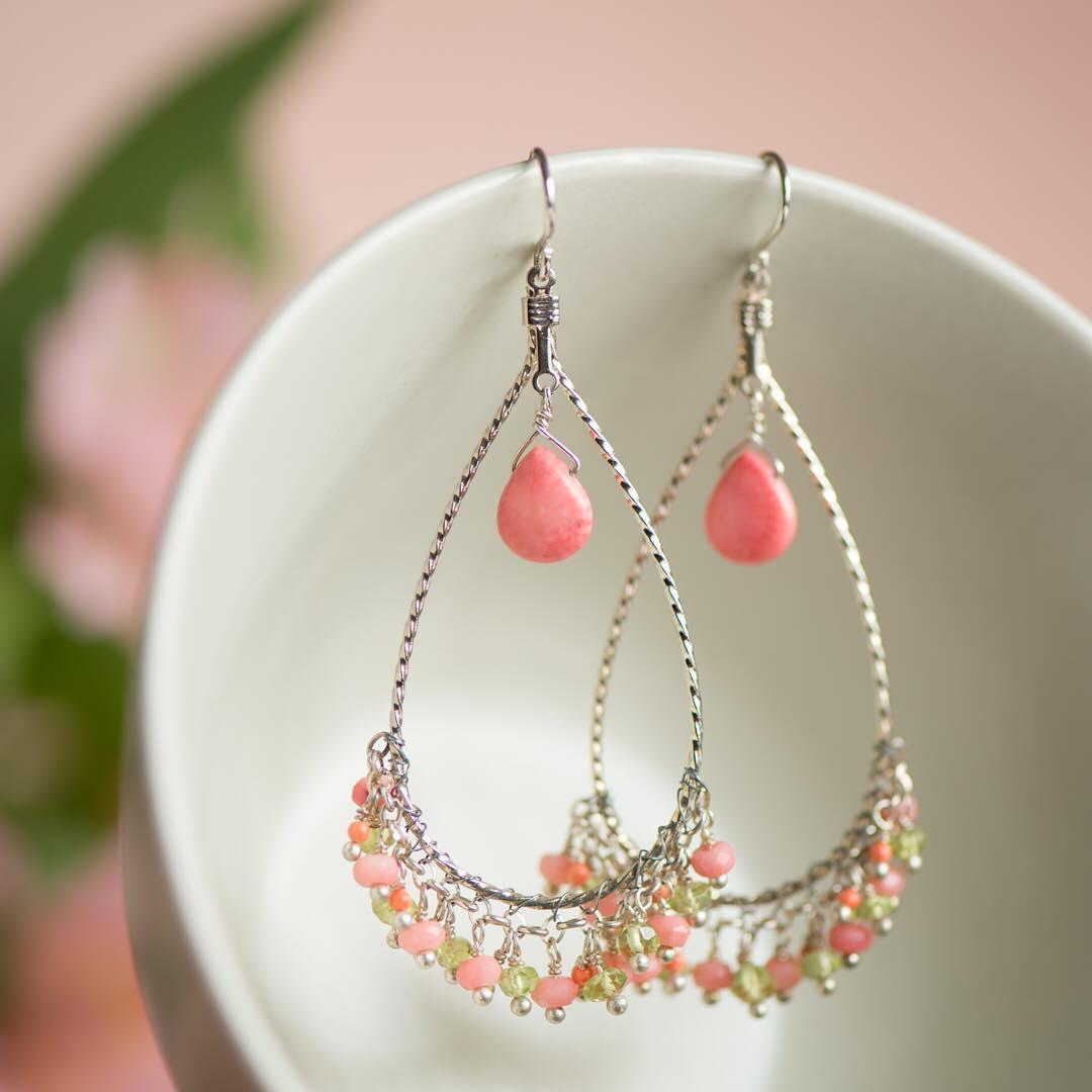 Hoop Earrings 50 Cute Hoop Earrings Ideas For Women