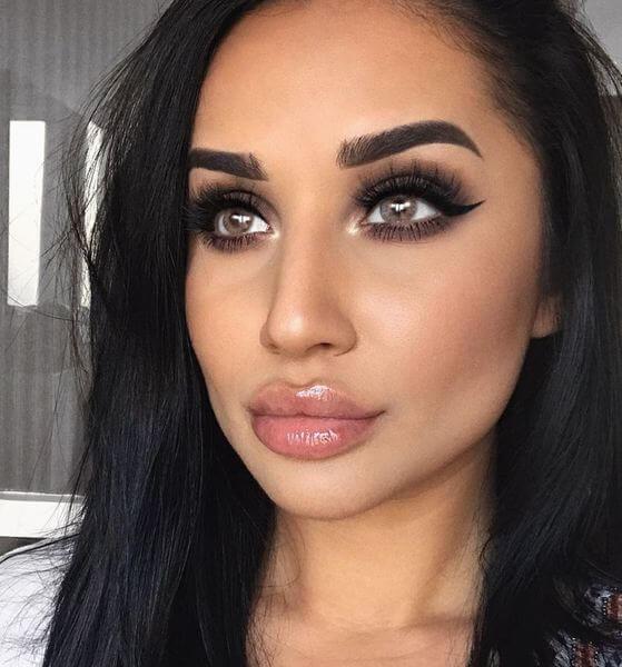 Brown Eye Makeup: 30+ Best Makeup Colors for Brown Eyes