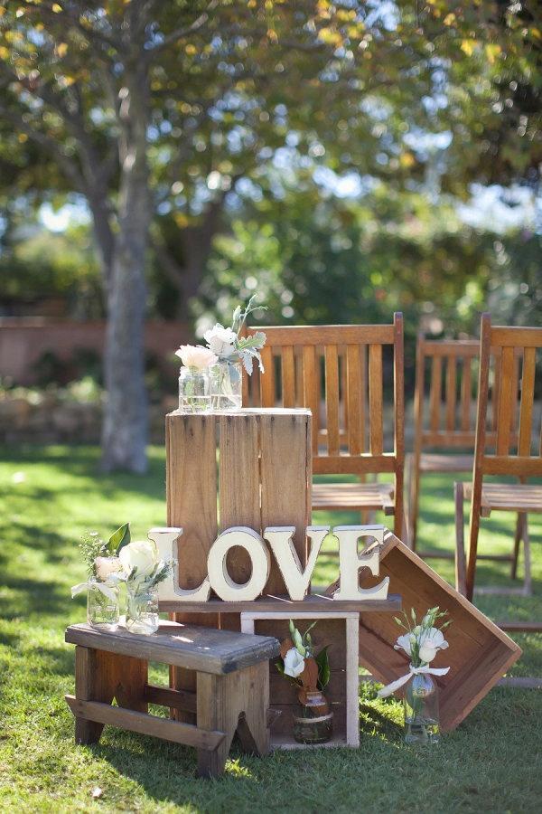 45 rustic wooden crates wedding ideas brasslook wooden crates wedding ideas junglespirit Gallery