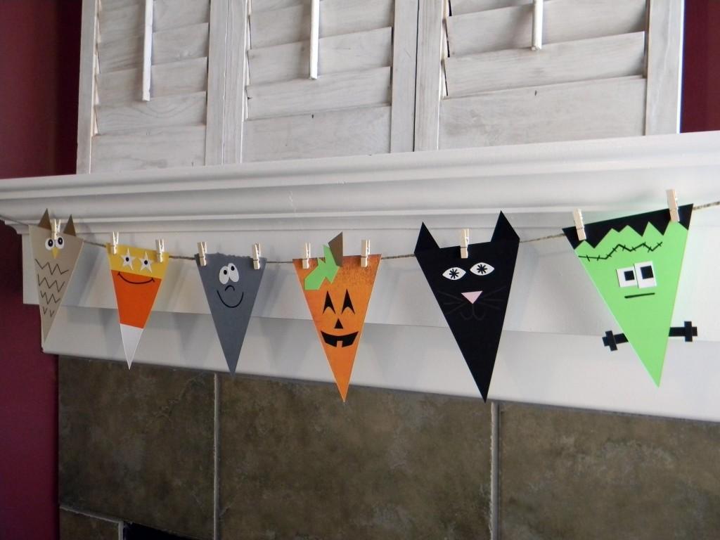 50 easy diy halloween crafts for kids brasslook