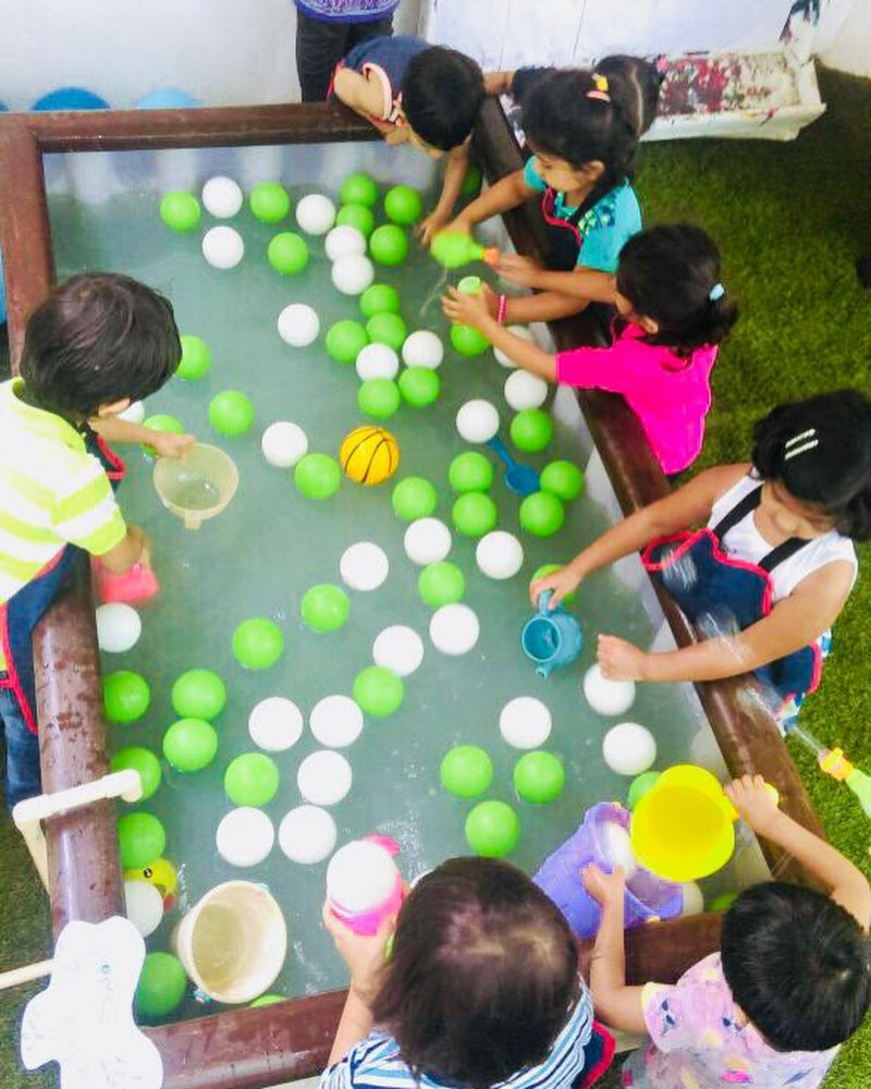 30 Best Collection Of Summer Activities Ideas For Your Kids