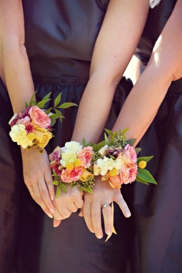 60 Stylish Wedding Corsage Ideas You Can T Miss Brasslook