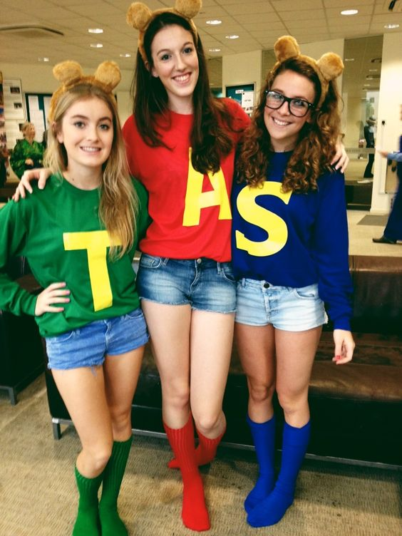 Alvin And The Chipmunks Costumes For Kids Best Kids Costumes