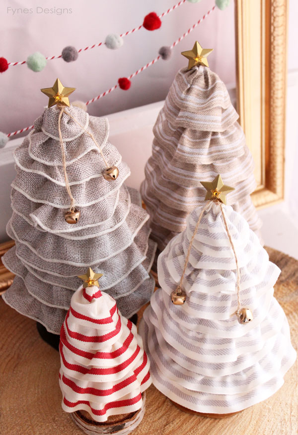 17 Easy Theses Christmas Tree Cones Are To Create