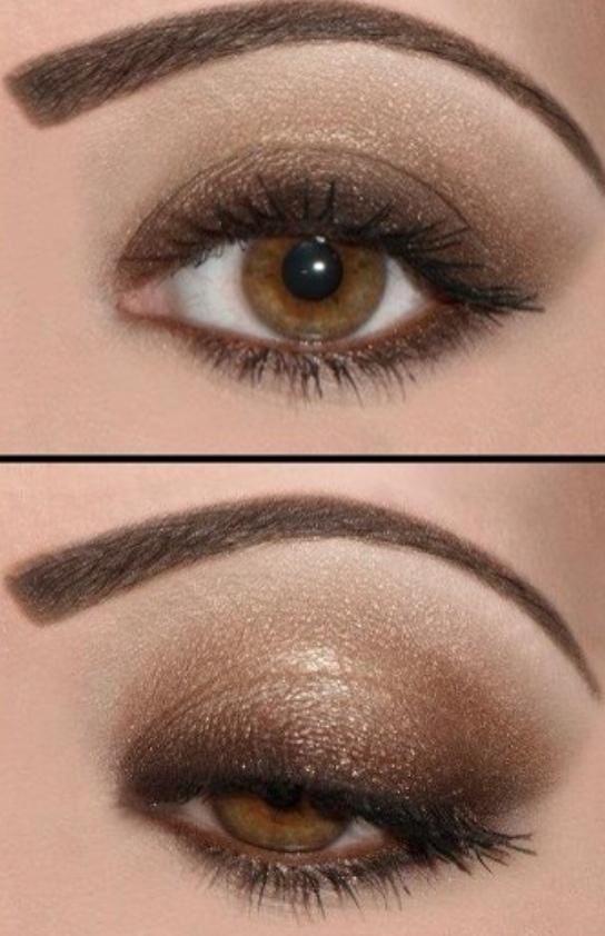 15 Latest Eyelash Makeup Tutorials That Look Real Brasslook