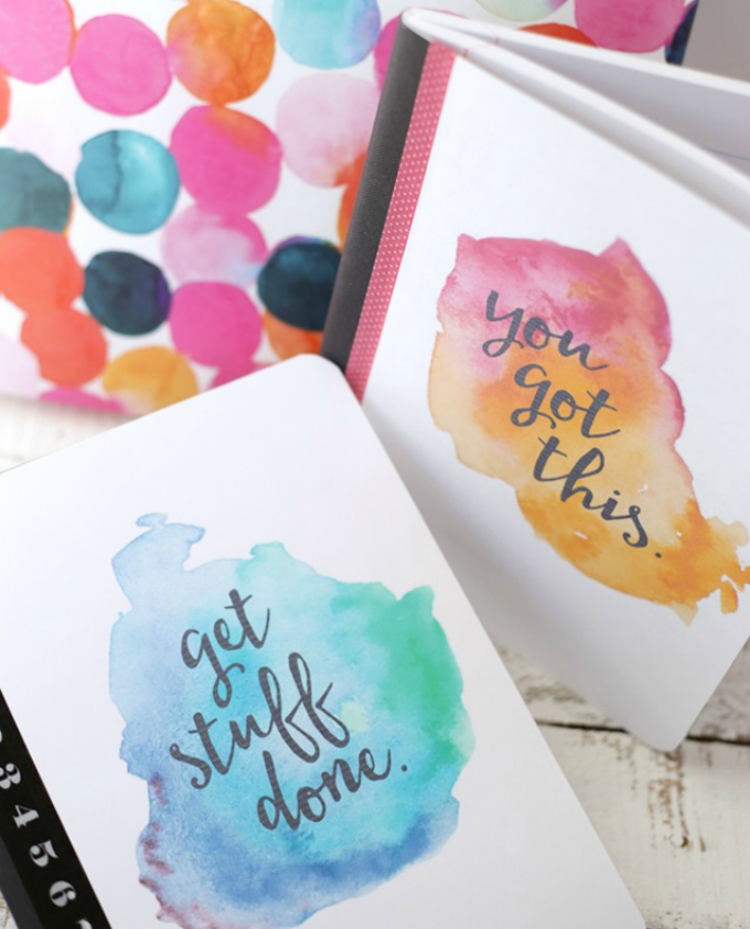 DIY Notebook Cover Ideas Which You Will Love On Your