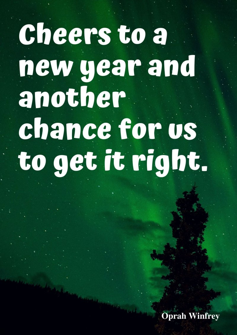 50+ Happy New Year Quotes to Start the new decade with ...